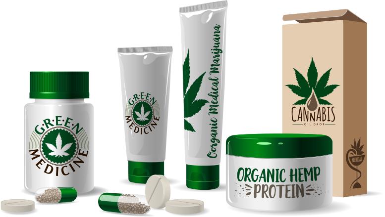 sourcing dispensary marijuana products