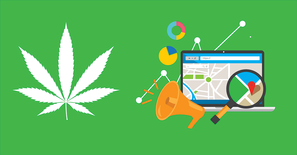 local seo for dispensaries