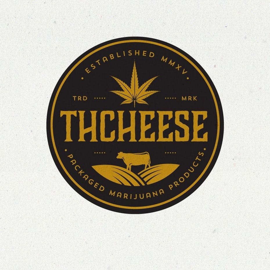 Marijuana Logos: 11 Top Marijuana Logo Designs 2