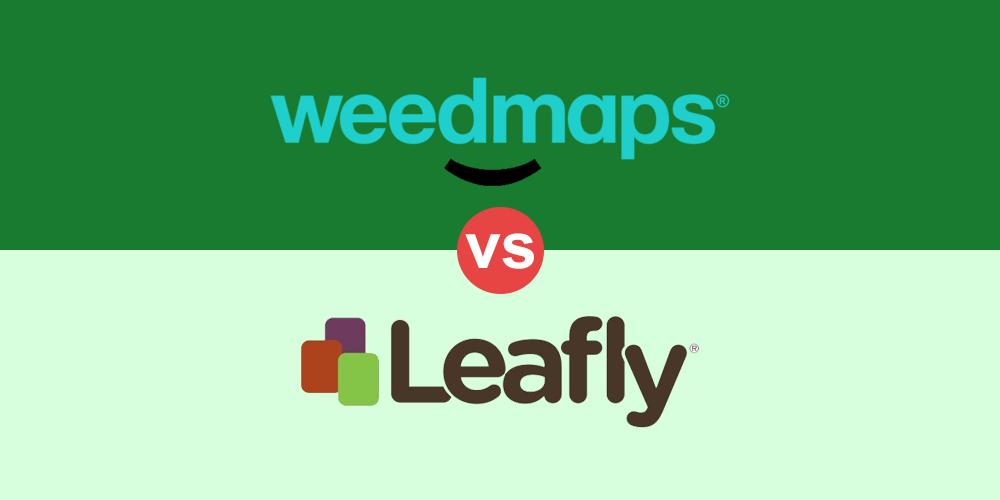 weedmaps vs leafly