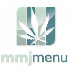 mmj menu logo