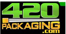 420 packaging llogo