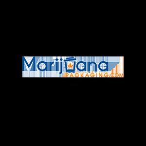 marijuana packaging logo