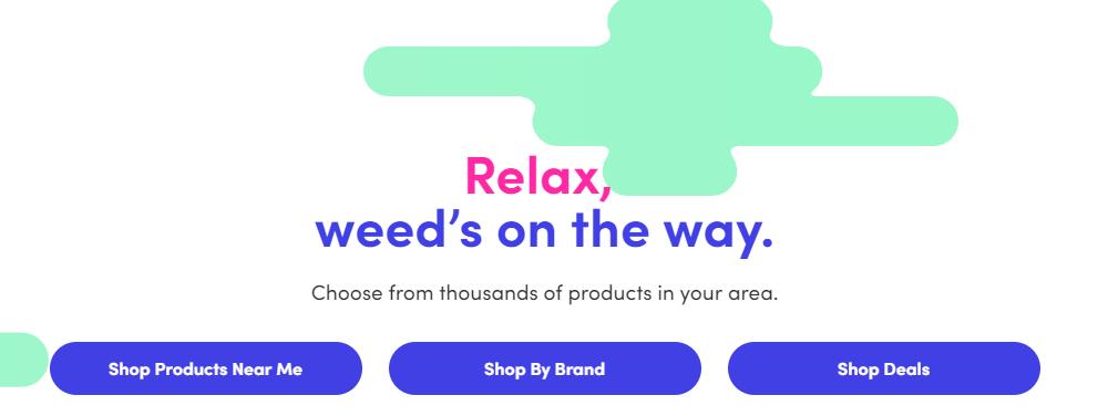 greenrush marijuana business