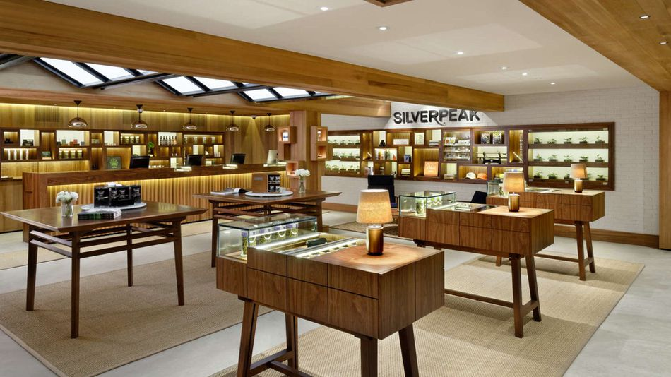 Silverpeak Apothecary dispensary aspen