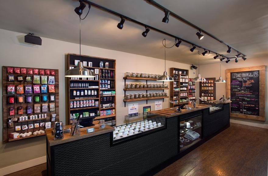 Urban Farmacy dispensary oregon