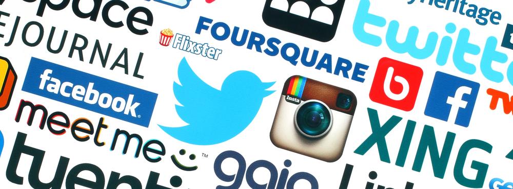 building brand on social media