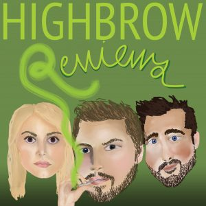 Highbrow Reviews podcast