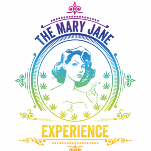 The Mary Jane Experience podcast