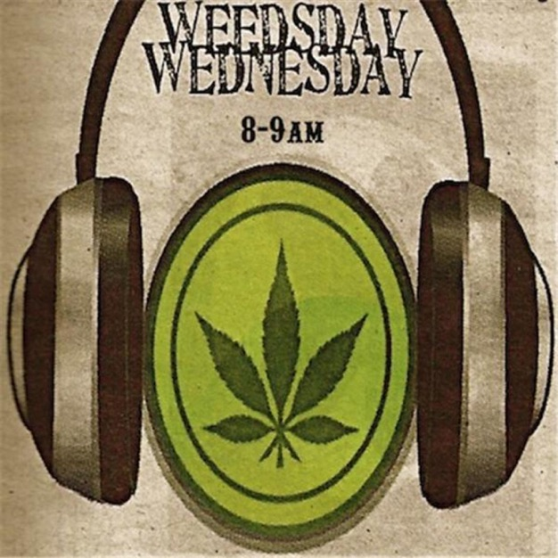 Weedsday Wednesday podcast