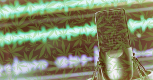 cannabis podcasts