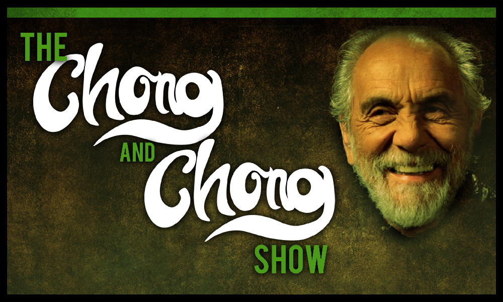 chong and chong podcast