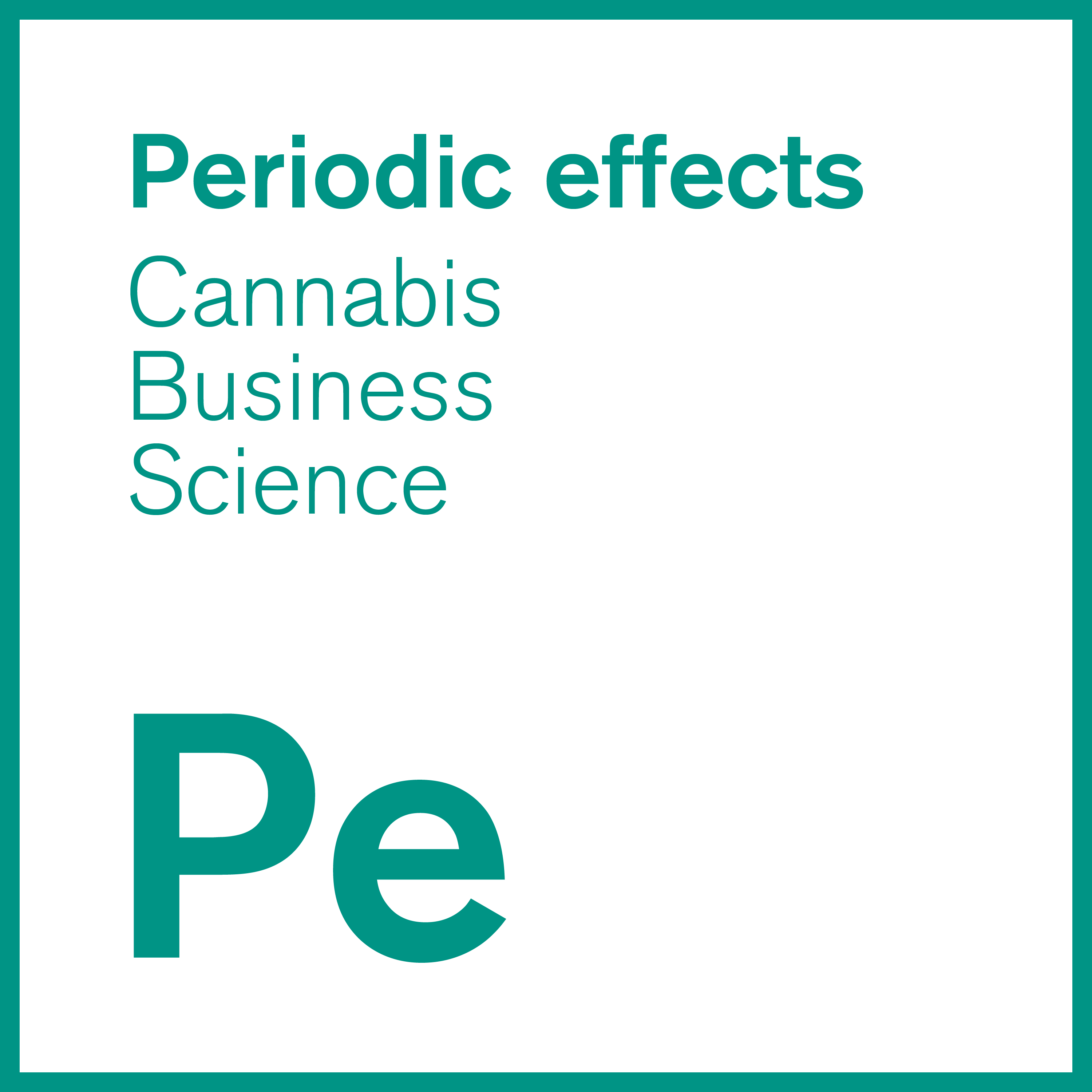 periodic effects podcast