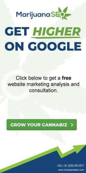 marijuana seo ad sidebar