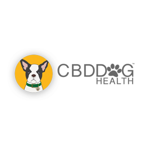 cbd dog health logo