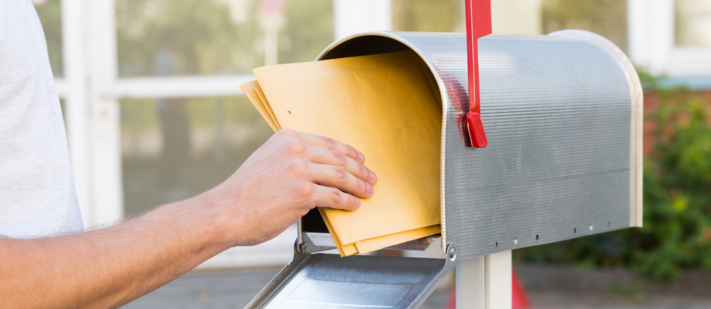 direct mail marketing for cannabis companies