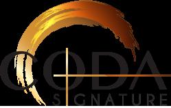 coda singature logo