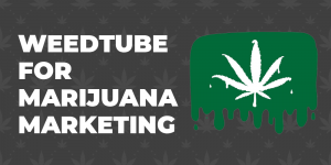 weedtube marijuana marketing