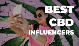 cbd influencers
